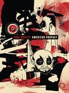 Electronic book American Prophet