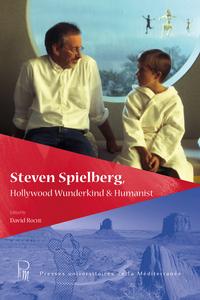 Livre numérique Steven Spielberg