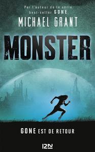 Livre numérique Monster - tome 1