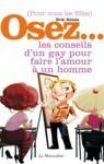 Livre numérique Osez les conseils d'un gay pour faire l'amour à un homme