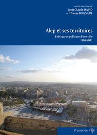 Livre numérique Alep et ses territoires