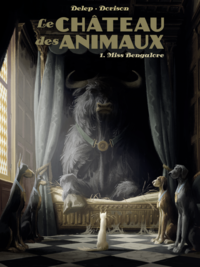 Livre numérique Le Château des Animaux (Tome 1) - Miss Bengalore