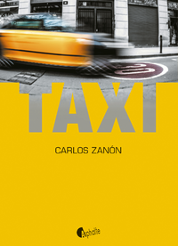 Electronic book Taxi