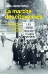 Livro digital La marche des citoyennes - Le droit de vote des femmes en France (1870-1944)