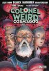 Electronic book Black Hammer: Colonel Weird - Cosmagog