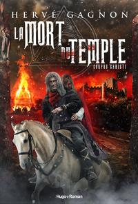 Livre numérique La mort du temple - tome 2 Corpus christi
