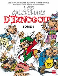 Livre numérique Iznogoud - tome 23 - Les cauchemars d'Iznogoud 3