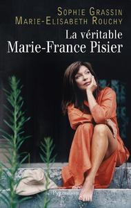 Livre numérique La véritable Marie-France Pisier