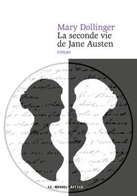 Livre numérique La seconde vie de Jane Austen
