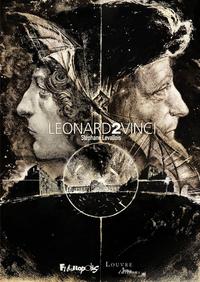 Livre numérique Léonard 2 Vinci