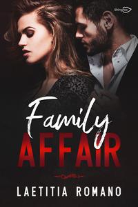 Livre numérique Family Affair