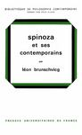 Livro digital Spinoza et ses contemporains