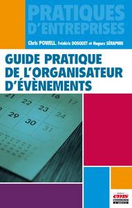 Libro electrónico Guide pratique de l'organisateur d'évènements