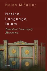 Livre numérique Nation, Language, Islam