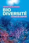 Electronic book Biodiversité : le pari de l'espoir
