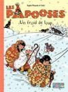 Livre numérique Les Papooses (Tome 7) - Un froid de loup