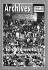 Electronic book Le documentaire dans l'Algérie coloniale