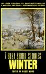 Livre numérique 7 best short stories - Winter
