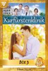 E-Book Kurfürstenklinik Jubiläumsbox 3 – Arztroman