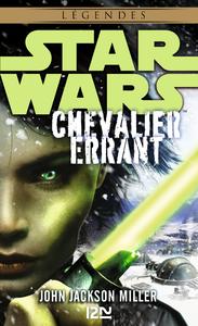 Livre numérique Star Wars : Chevalier errant