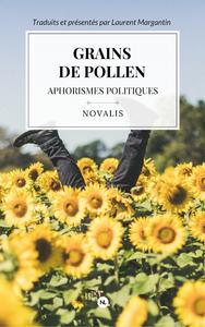 Livre numérique Grains de pollen