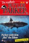Livro digital Der exzellente Butler Parker 38 – Kriminalroman