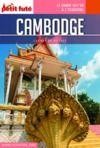 Livre numérique CAMBODGE 2020 Carnet Petit Futé