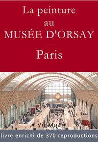 Livre numérique La peinture au musée d'Orsay
