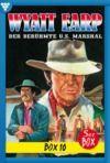 Livre numérique Wyatt Earp Box 10 – Western