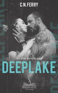 Livre numérique Un aller simple pour Deeplake