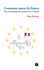 Livre numérique Comment sauver la France