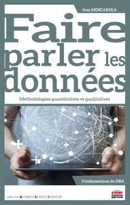 Libro electrónico Faire parler les données