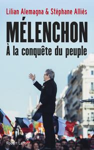 Livre numérique Mélenchon, à la conquête du peuple