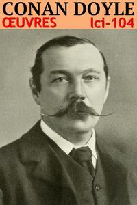 Livre numérique Conan Doyle - Oeuvres