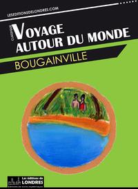 Livre numérique Voyage autour du monde