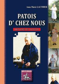 Electronic book Patois d'chez nous (Histoires en poitevin)