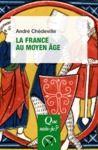 Livre numérique La France au Moyen Âge