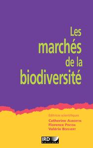 Livre numérique Les marchés de la biodiversité