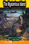 Livre numérique The Mysterious Island - Jules Verne