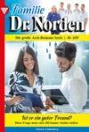 Libro electrónico Familie Dr. Norden 699 – Arztroman