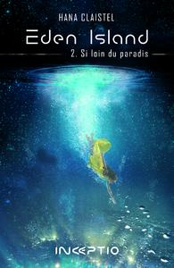 Livre numérique Eden Island