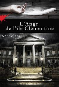 Livre numérique L' Ange de l'île Clémentine