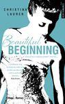 Livre numérique Beautiful Beginning (Extrait offert)