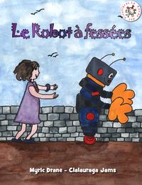 Livre numérique Le Robot à fessées