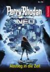 Livre numérique Perry Rhodan Neo 218: Abstieg in die Zeit