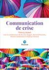 Livre numérique Communication de crise