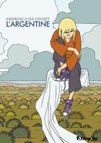 Livre numérique L'Argentine