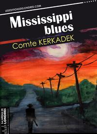 Livre numérique Mississippi blues