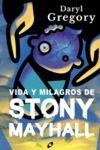 Livro digital Vida y milagros de Stony Mayhall