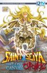 Livre numérique Saint Seiya - Les Chevaliers du Zodiaque - The Lost Canvas - La Légende d'Hadès - Chronicles - tome 14